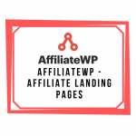AffiliateWP - Affiliate Landing Pages