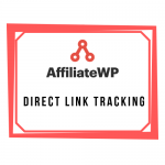 AffiliateWP - Direct Link Tracking