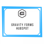 Gravity Forms HubSpot