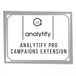Analytify Pro Campaigns Extension