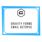 Gravity Forms Email Octopus