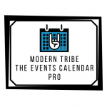 Modern Tribe The Events Calendar PRO