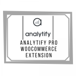 Analytify Pro WooCommerce Extension