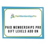 Paid Memberships Pro - Gift Levels Add On